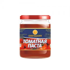 Томатная паста ГОСТ 27%