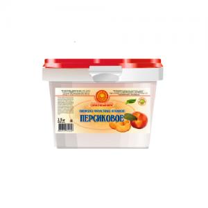 Повидло фруктово-ягодное ТУ 61%